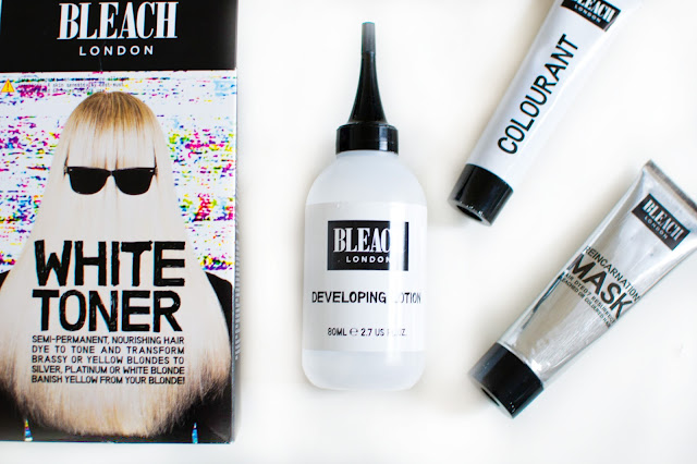 Bleach London Toner