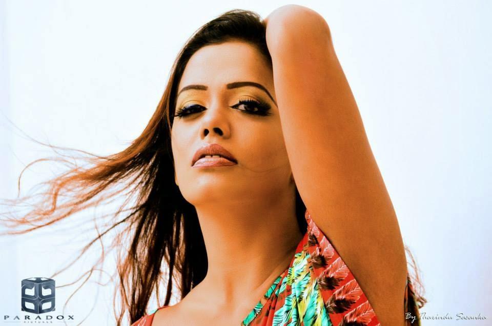 Chandi Anupama sexy