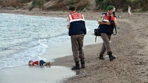 Aylan Kurdi: crisis humanitaria en europa