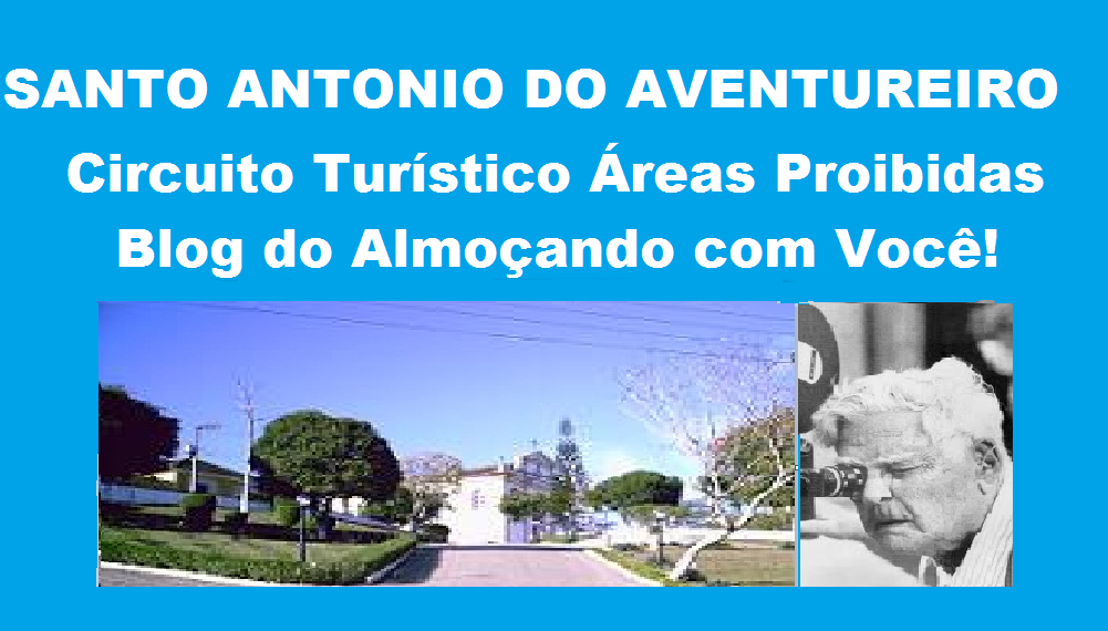 SANTO ANTONIO DO AVENTUREIRO