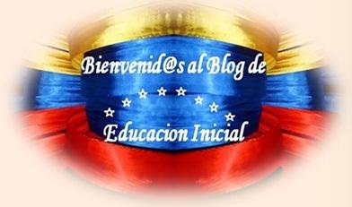 Educación Inicial en Venezuela