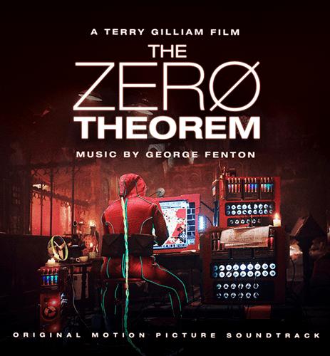 the zero theorem soundtrack