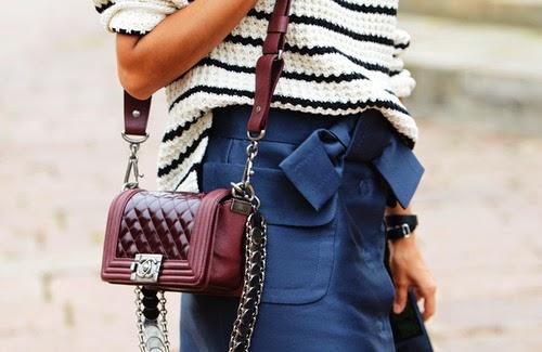 mini bag style