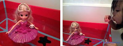 Moxie Girlz, Moxie Girlz Bubble Bath Surprise, girls bath toy