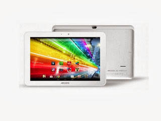 Archos presents three tablets Platinum at Low Prices
