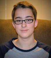 Samuel - Age 14