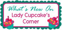 Lady Cupcake's Corner