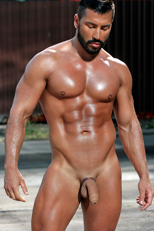 Big-cock gay hot naked male tumblr