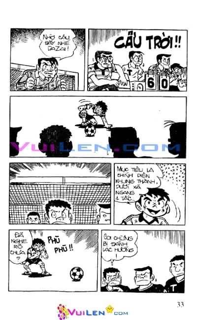 Jindodinho - Đường Dẫn Đến Khung Thành III  Tập 3 page 33 Congtruyen24h