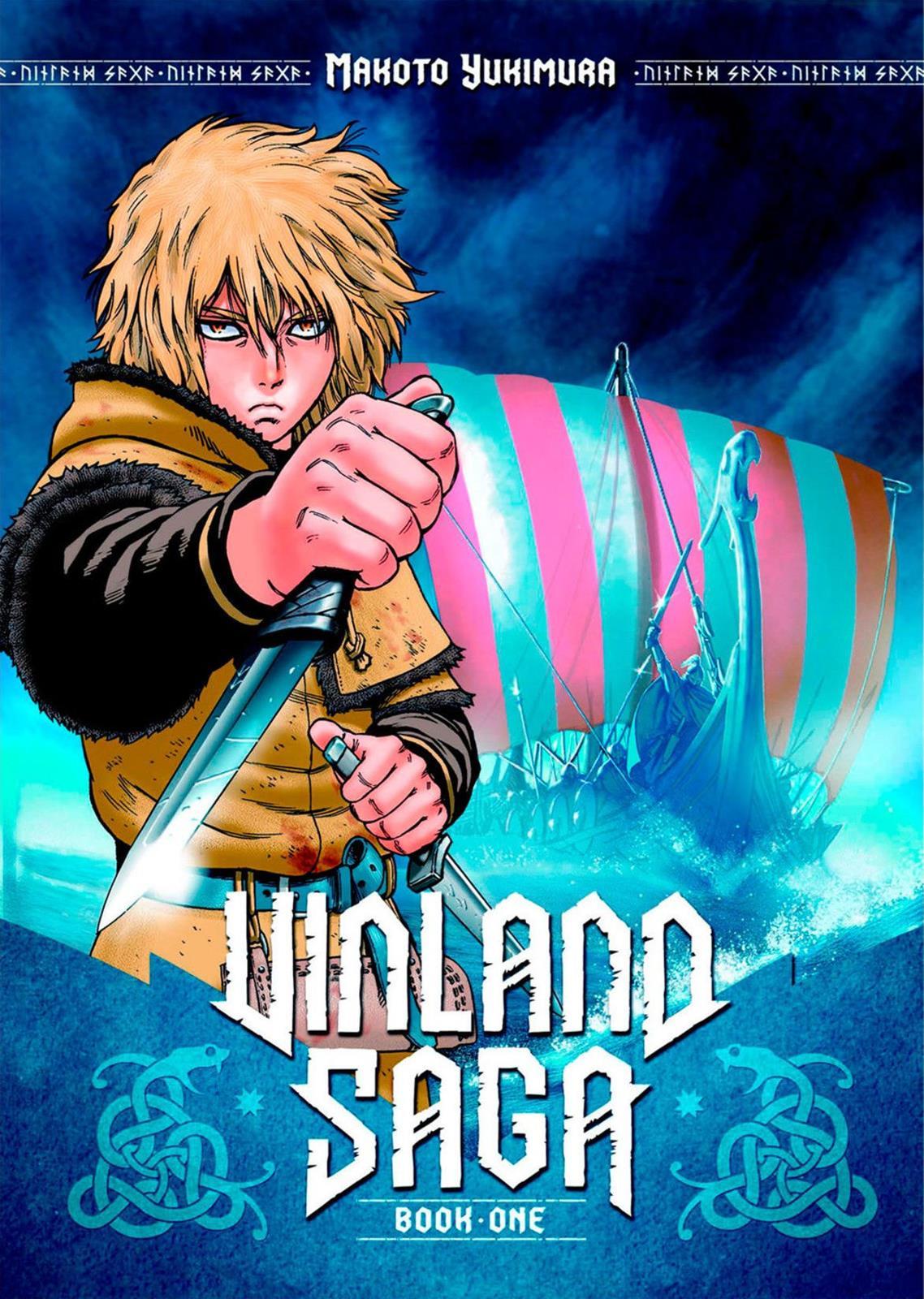 Vinland Saga Chapter 1 Normanni Mangahasu Search results related to mangahasu on search engine. mangahasu