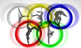 movimiento olímpico
