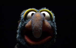 The Muppets Great Gonzo