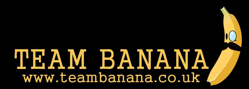 TEAM BANANA