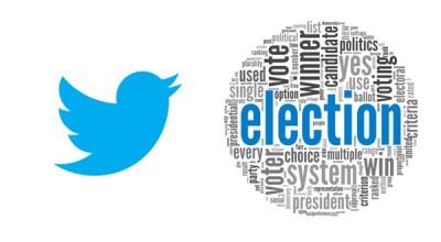 Studi: Twitter Dianggap Efektif Bujuk Remaja Untuk Andil Dalam Pemilu