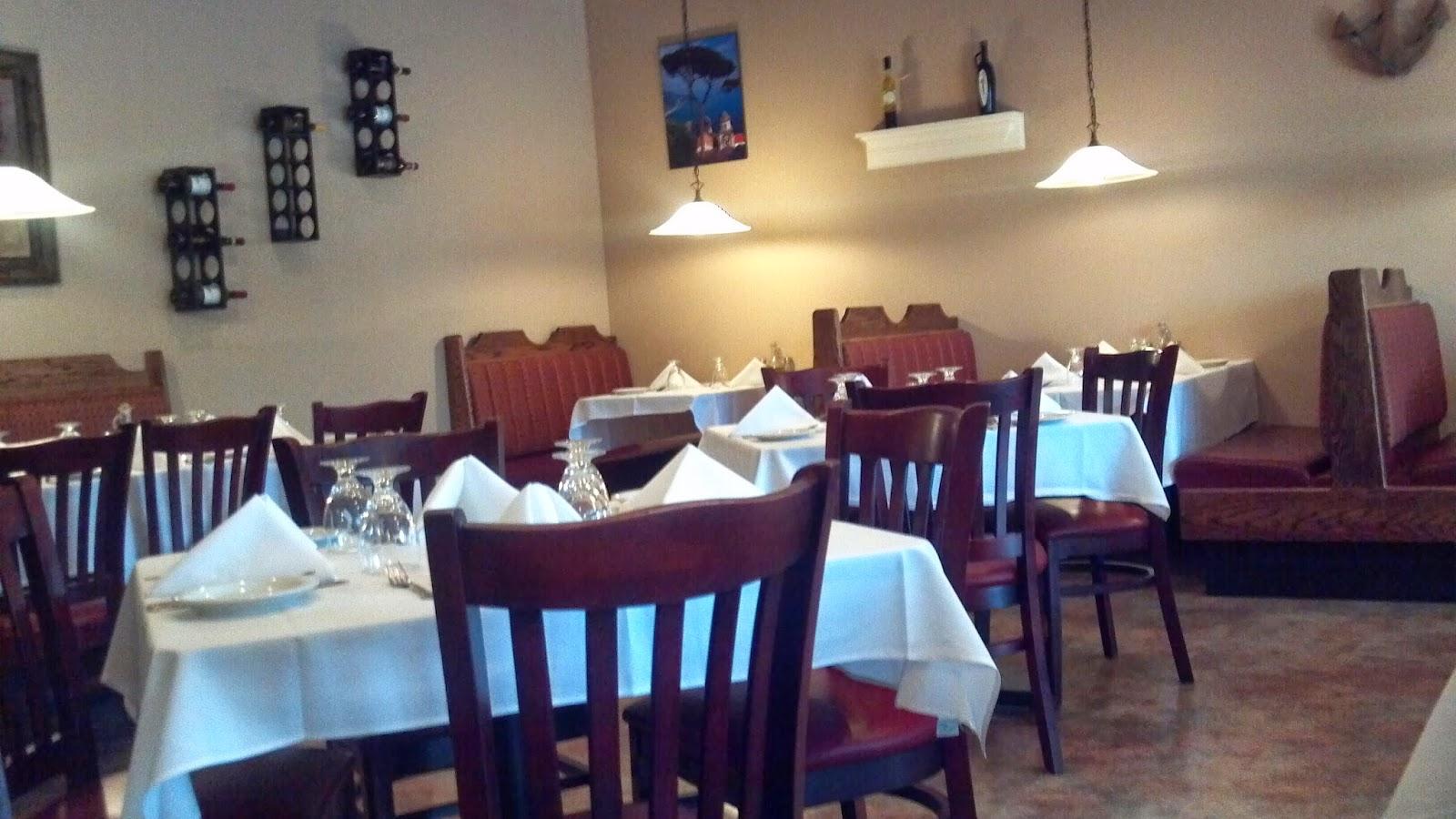 albany dish ciao italia ristorante schenectady ny