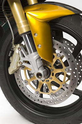 Benelli, Cafe Racer 899, motorcycle