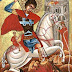 Optional Memorial of St. George