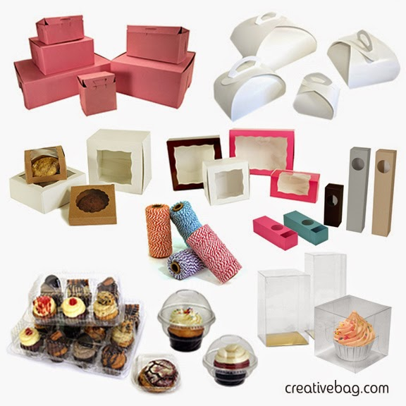 bakery packaging inspiration | creativebag.com