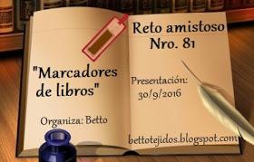 Reto Amistoso #81