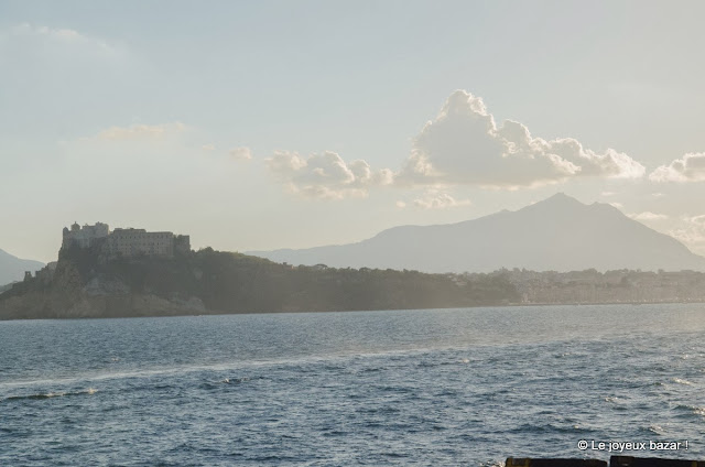 Naples - les îles