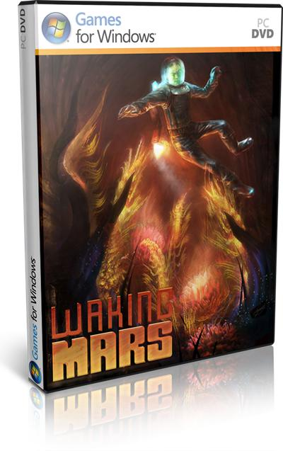 Waking Mars PC Full Descargar 1 Link JAGUAR 2012
