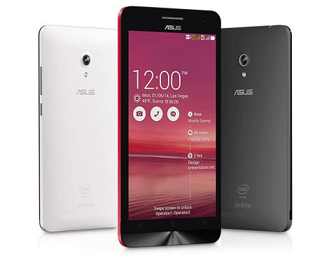 ASUS Zenfone 5 Lite (A502CG) Specs, Price and Availability