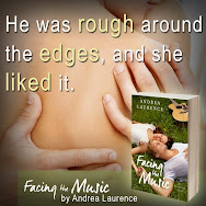 Facing the Music Release & Giveaway