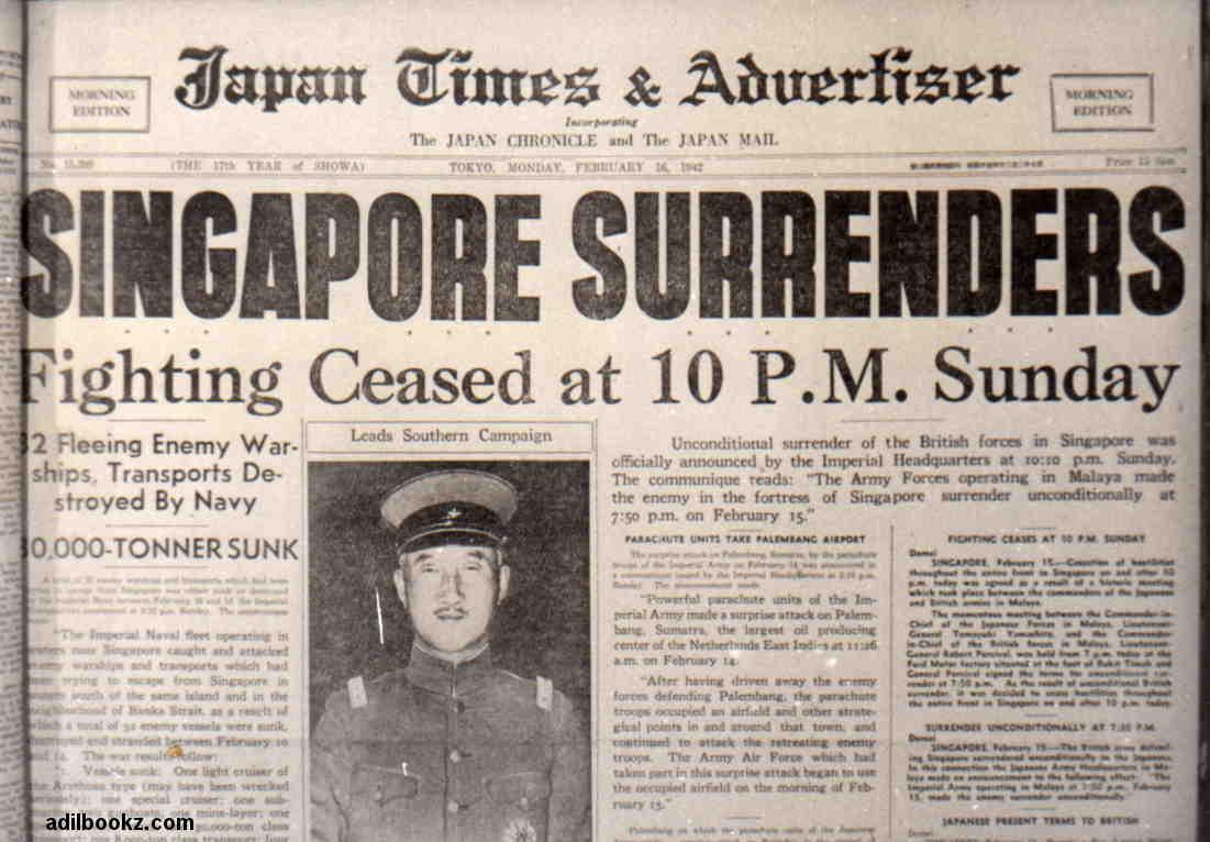 asian news headlines