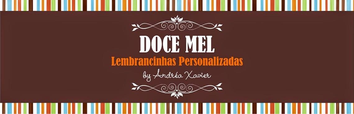 Doce Mel Lembrancinhas Personalizadas