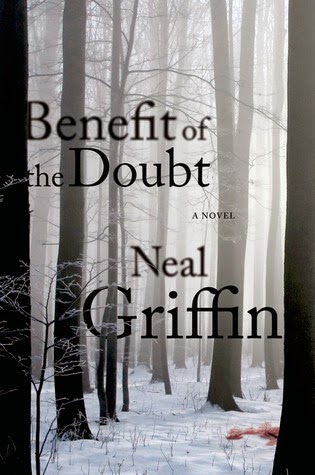https://www.goodreads.com/book/show/23168800-benefit-of-the-doubt?ac=1