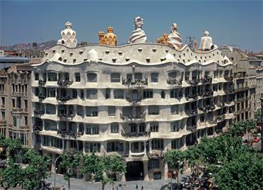 Ies batalla de clavijo logro o viaje a barcelona - Casa paz logrono ...