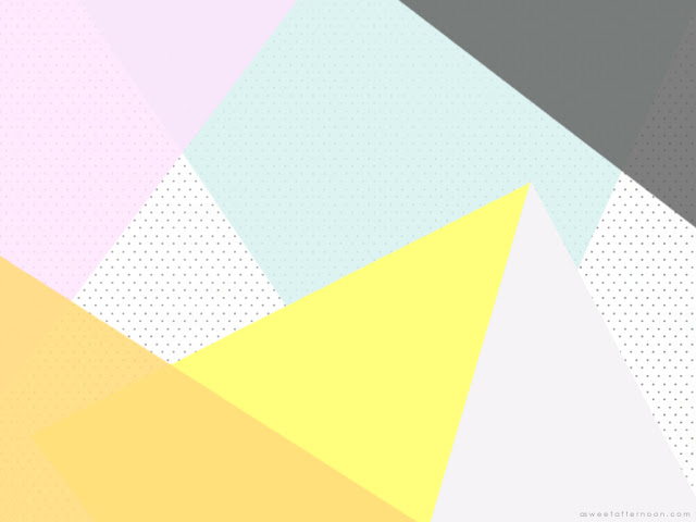 http://www.asweetafternoon.com/freebies/free-download-geometric-triangles-desktop-wallpaper/