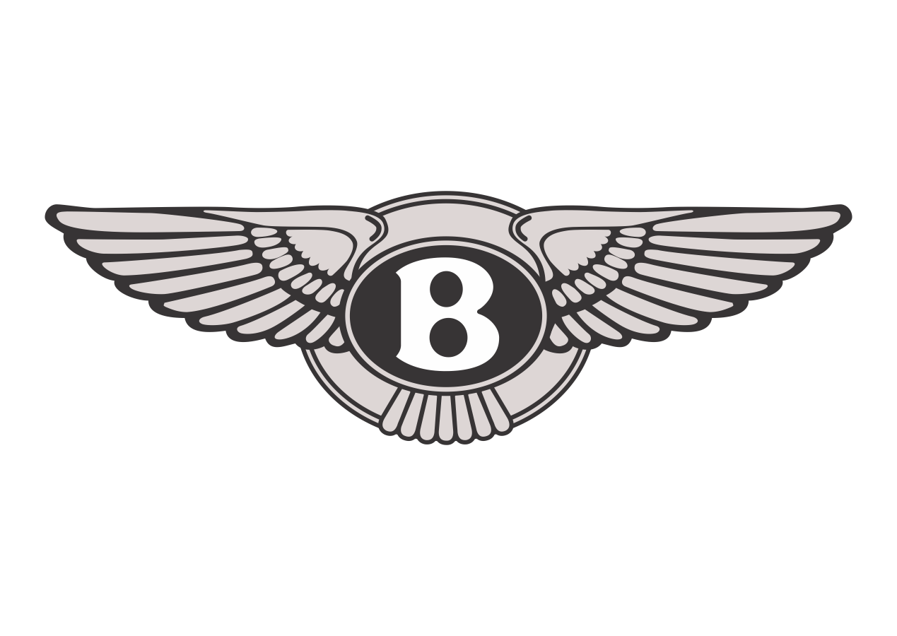 Bentley Motors Logo Vector Format Cdr Ai Eps Svg Pdf Png