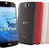 Acer Liquid Jade S Announced: Faster, Powerful and Still Beautiful for Php14K!