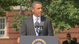 Anwar al-Awlaki: Obama hails al-Qaeda death in Yemen