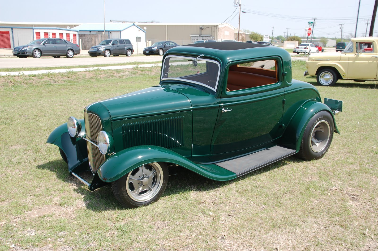 If its April, its gotta be Austin! | Keith\'s Hot Rod Blog