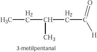 3-metilpentanal