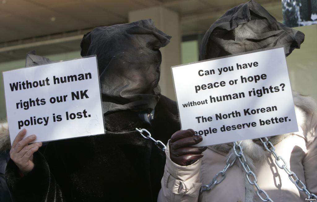 human rights violations of north korea