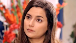 Manuela attrice Una vita