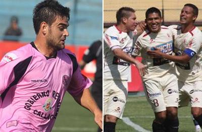 León de Huánuco vs Sport Boys