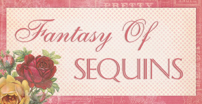 Fantasy of Sequins
