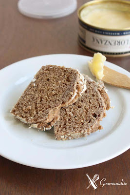 gourmandise mantequilla lorenzana españa