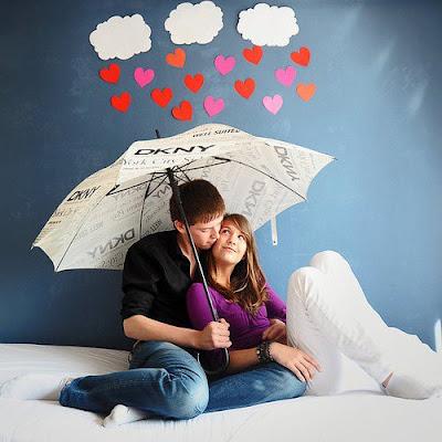 كيف تجعل حبيبتك تغير عليك - تغار - غيرة - امرأة - رجل - love and romance