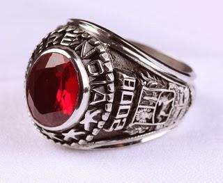 Anillos de Graduación RC Joyeros - imagenes de anillos de grado