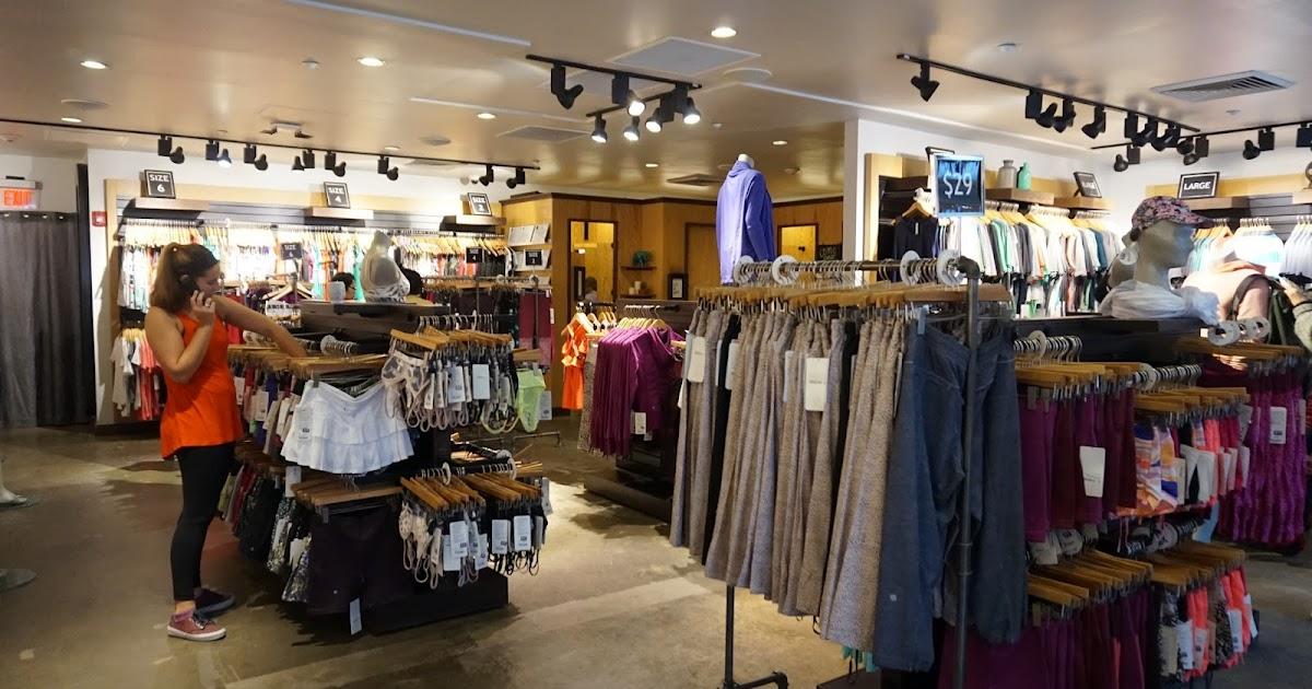 Las Vegas Resale Clothing Stores