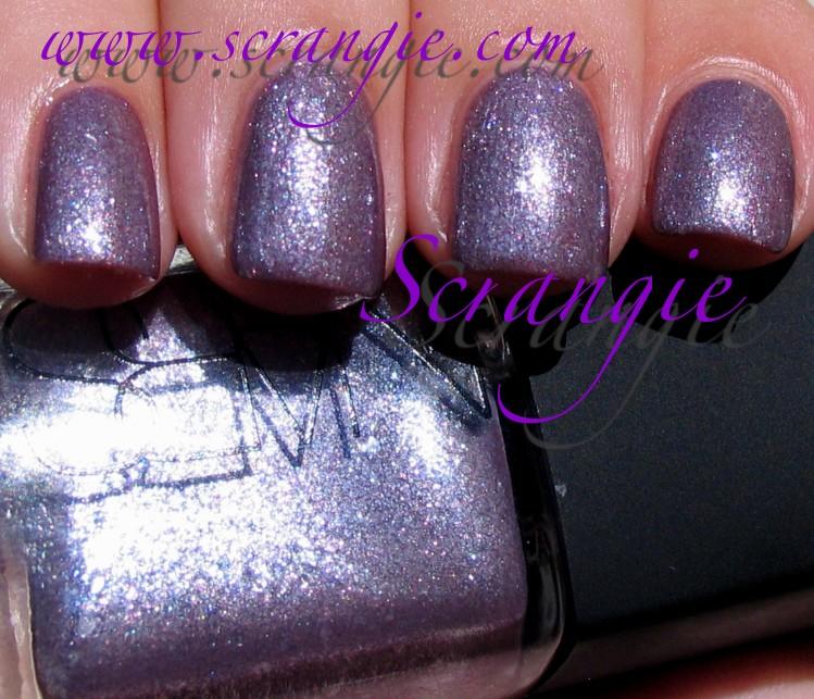 Scrangie: NARS Night Series Nail Polish Collection Fall 2011 ...
