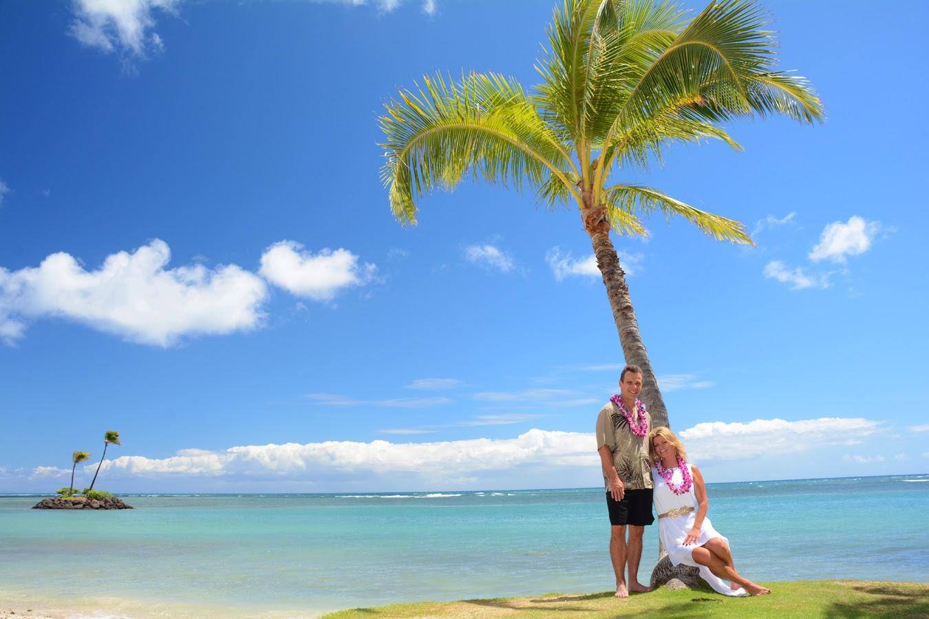Honolulu Hawaii Destination
