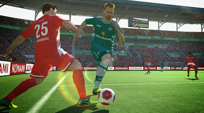 Download Patch 1.0 for PES 2014 Single Link