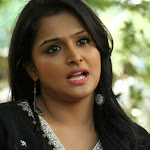 Ramya Nambeesan Photos at Damaal Dumeel Movie Press Meet