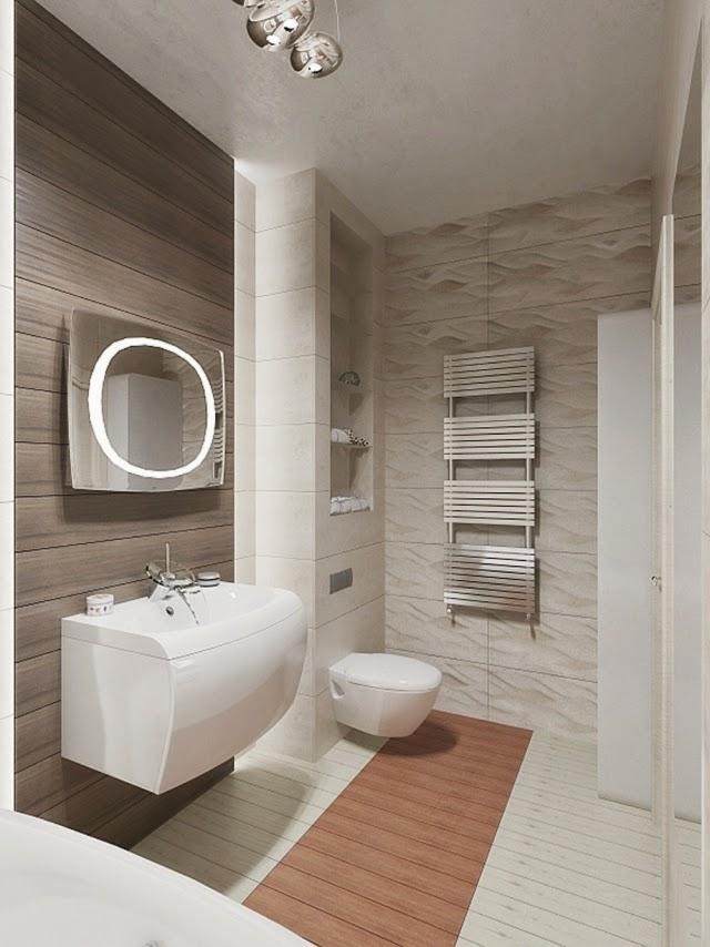 Setting bathroom without window 25 living ideas for Bathroom design no window